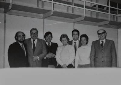 Participació de Maria Canals com a membre d'un jurat