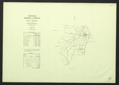 Provincia de Sevilla, Ayuntamiento de Rubio (El)