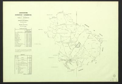 Provincia de Sevilla, Ayuntamiento de Martin de la Jara