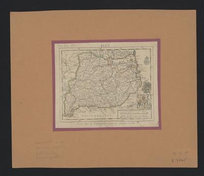 Nueva mapa de Cathaluna