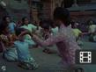 Balinese Children Dancing