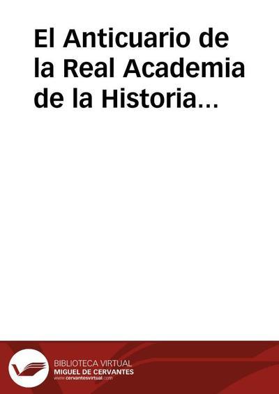 El Anticuario de la Real Academia de la Historia informa a la misma que las monedas presentadas por Martínez de Carnero para su adquisición, son todas duplicadas y por tanto faltas de interés, por lo que propone que las monedas se reenvíen a su propietario.