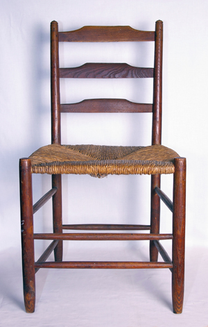Clissett Chair