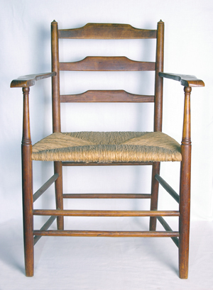Clissett Armchair