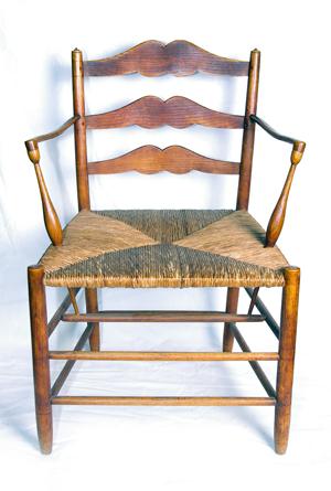 Pass Chair
