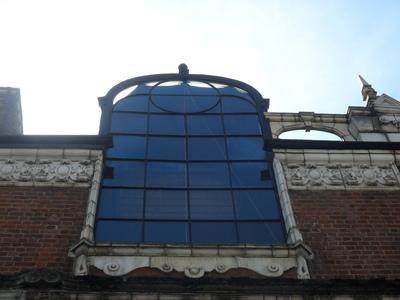 St Paul's Studios, Talgarth Road, London