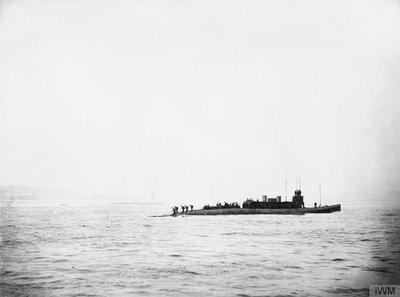 ROYAL NAVY IN THE FIRST WORLD WAR 1914-1918