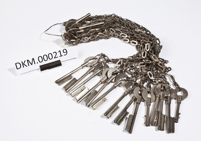 Nøkkelknippe