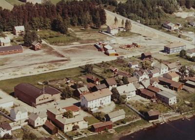 Hva er et kulturminne - Gamle-Hokksund