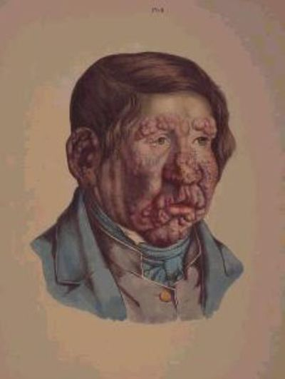 Svartebok frå Edøy på Smøla