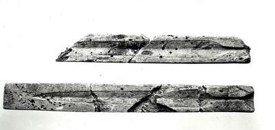 3000 år gammal våpenproduksjon på Ellingsøya