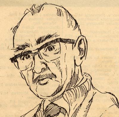 Arne Jørgensen - Bodøs kunstneriske altmuligmann