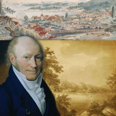 Oluf Christian Olufsen
