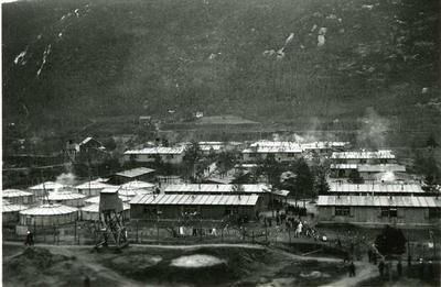 Beisfjord fangeleir