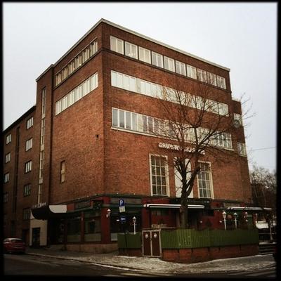 Grünerløkka Folkets Hus