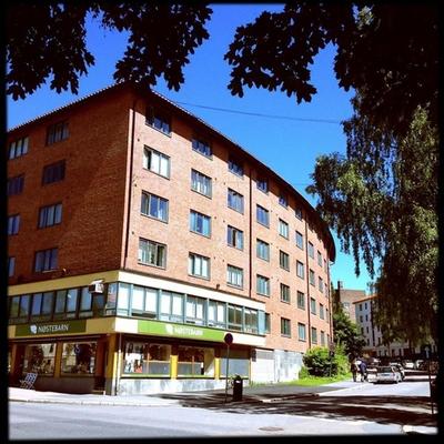 Funkis fra Bjølsen: Bentsebrugata 29.