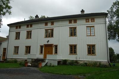 Abildsø, bynært jordbruk i Oslo