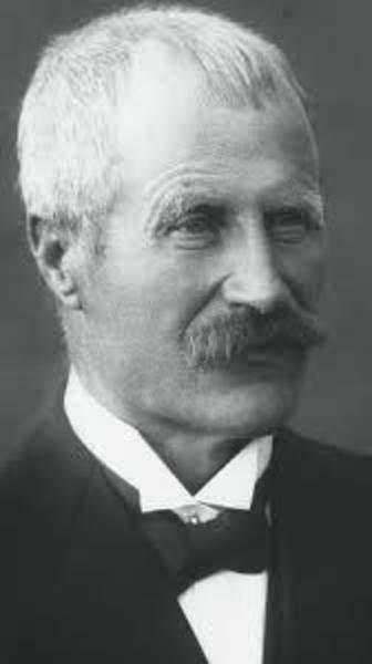 Astronomen Sigurd Einbu oppdaga ei ukjent stjerne i 1912