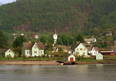 Jondal kommune