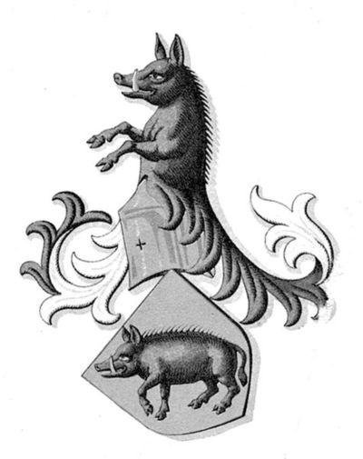 Ei slektskrønike – Torsnes og Ænes