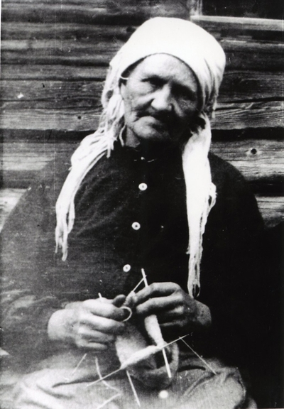 Rangdi Kven (1856-1926), fødd Målarbrøta.