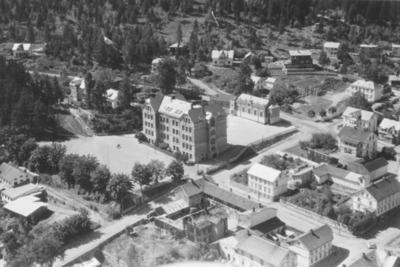 Widerøe: Gjøvik skole