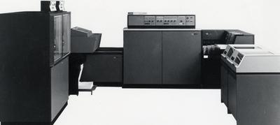 22.0 IBM Modell 360 / 370