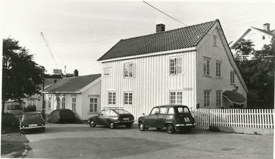 Kirkeslepet, Brevik