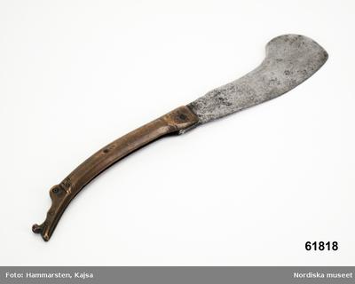 FällknivBordkniv