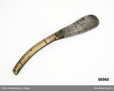 FällknivMatkniv