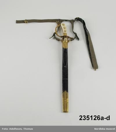 HirschfängareÄmbetsvapen