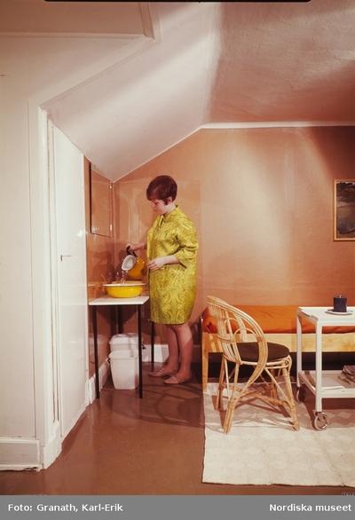 Hygien Interiör : Sovrum Kläder Möbler Ungdom