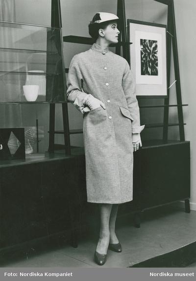 Kläder : Damkläder Kläder : Huvudbonad Mode Möbler