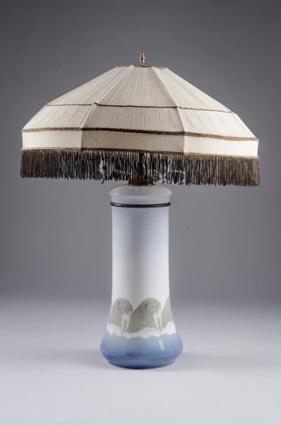 1912 (Bordlampe)