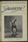 Dansons, n. 29, mai 1923