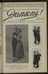 Dansons, n. 33, juillet 1923