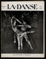 Dansons, n. 38, septembre 1923