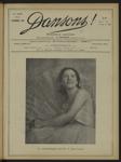 Dansons, n. 41, novembre 1923