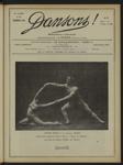 Dansons, n. 42, décembre 1923