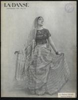 Dansons, n. 47, mai 1924