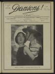Dansons, n. 48, juin 1924