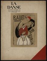 Dansons, n. 50, août 1924