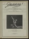 Dansons, n. 51, septembre 1924