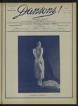Dansons, n. 54, décembre 1924