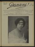 Dansons, n. 58, avril 1925