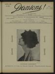 Dansons, n. 59, mai 1925
