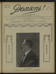 Dansons, n. 61, juillet 1925