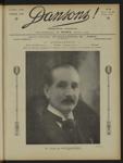 Dansons, n. 68, février 1926