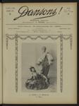 Dansons, n. 80, février 1927