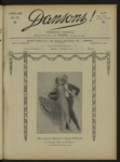 Dansons, n. 83, mai 1927